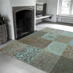 Carpette Multi Design