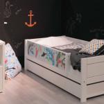 Chene Blanc Euro Carpette Multi Design